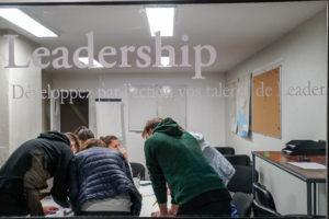 Respire Pegasus Leadership cohésion manager start-up leaders formation professionnelle dirigeants Lorient