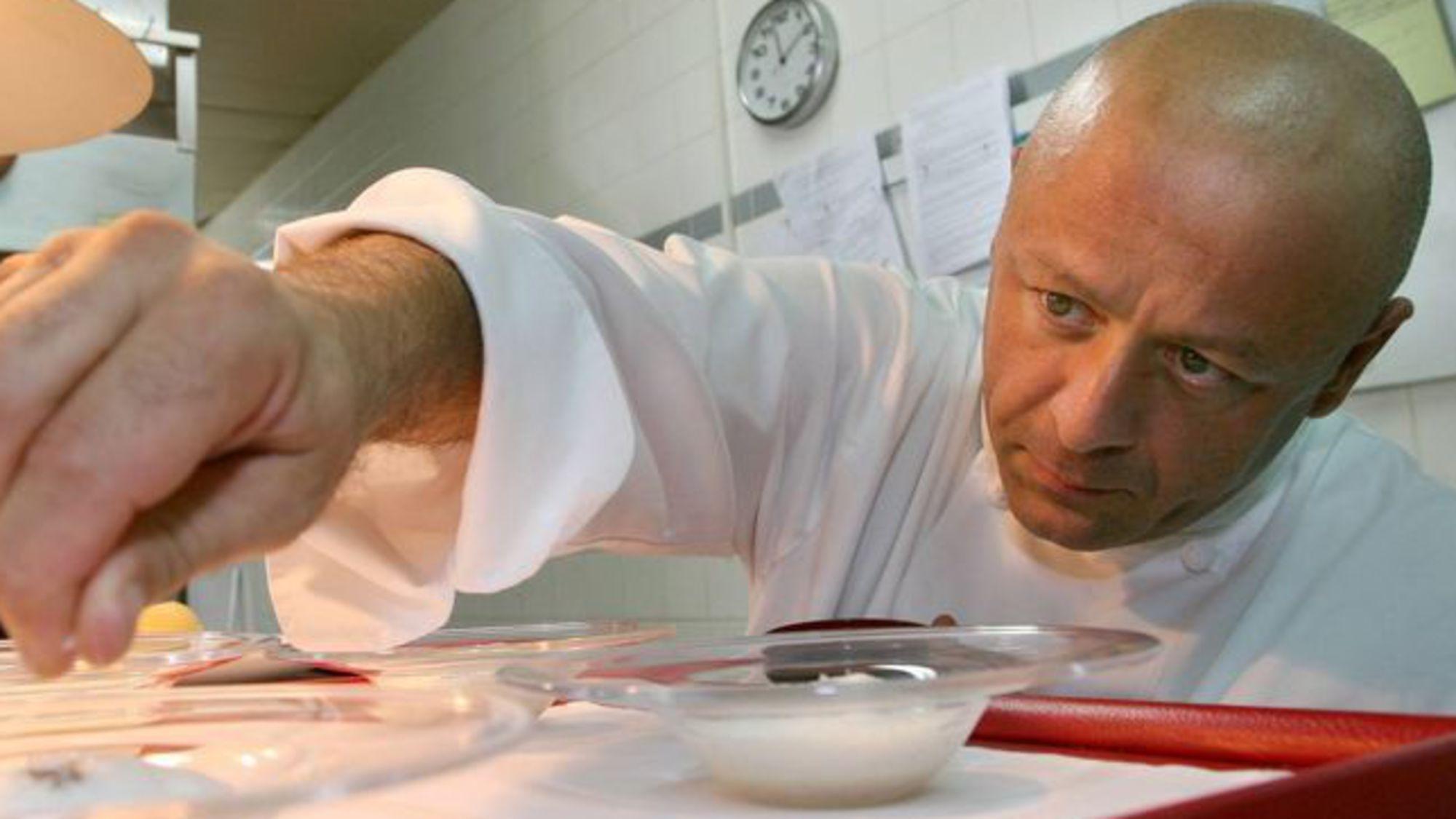 thierry-marx portrait cuisine chef management teambuilding coaching